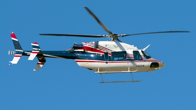 I-ECTW - Bell 427 - Elicompany