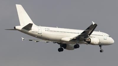 XY-AGO - Airbus A320-214 - SmartLynx Estonia