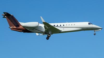 N53NA - Embraer ERJ-135BJ Legacy - Private