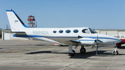 N98624 - Cessna 340A - Private