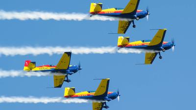 YR-EWI - Extra 300L - Romanian Airclub