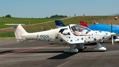 A picture of FPOOL - Dyn Aero MCR4S - [36] - © Varani Ennio
