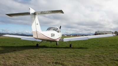 ZK-EQH - Piper PA-38-112 Tomahawk - Marlborough Aero Club