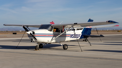 N522QF - Cessna 172R Skyhawk - Air Transport Professionals (ATP)