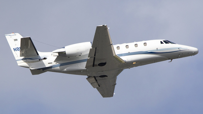 N869JS - Cessna 560XL Citation Excel - Private