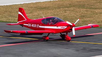 OK-WUR07 - Direct Fly Alto - Elmontex Air