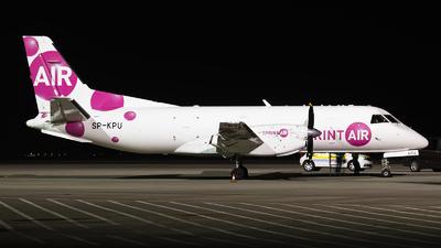 SP-KPU - Saab 340A(F) - SprintAir