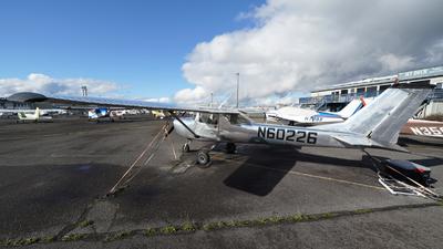 N60226 - Cessna 150J - Private
