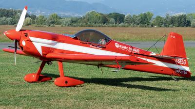 I-SELG - Mudry CAP-231 - Private