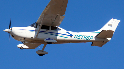 A picture of N5196P - Cessna 182T Skylane - [18281125] - © TriState Aviation
