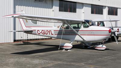 C-GUYL - Cessna 172M Skyhawk II - Private