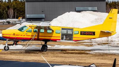 C-GOXL - Cessna 208B Grand Caravan - Parachutisme Adrénaline