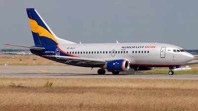 VP-BLG - Boeing 737-528 - Aeroflot-Don
