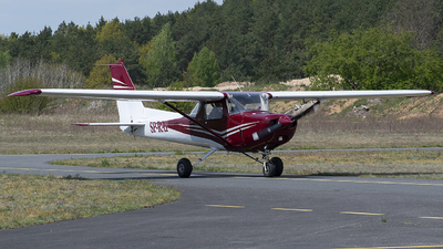 SP-RAF - Cessna 152 - Private