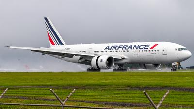 F-GSPP - Boeing 777-228(ER) - Air France