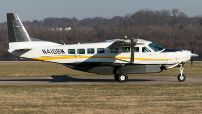 N410BM - Cessna 208B Grand Caravan EX - Private