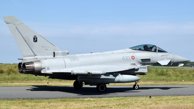 MM7304 - Eurofighter Typhoon EF2000 - Italy - Air Force