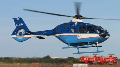 F-HSRV - Eurocopter EC 135T3 - Private