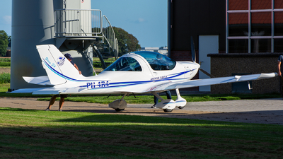PH-4R4 - TL Ultralight TL-2000 Sting S4 - Adventure Flights
