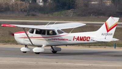 A picture of IAMDO - Cessna 172S Skyhawk SP - [172S10623] - © Fabrizio Pescara