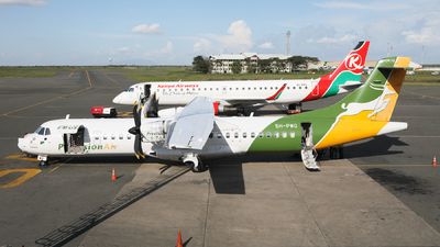 5H-PWG - ATR 72-212A(500) - Precision Air