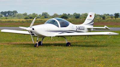 A picture of DMODU - Aerostyle Breezer CL - [] - © Alex Herbort
