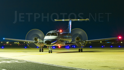 PR-STZ - Embraer EMB-120ER Bras�lia - Sete Linhas Aéreas