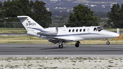 A picture of DIPCH - Cessna 525A CitationJet CJ2+ - JK JetKontor - © Stasha Silvestre