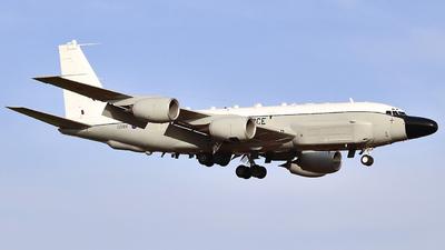 ZZ666 - Boeing RC-135W Rivet Joint - United Kingdom - Royal Air Force (RAF)