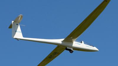 VH-DGI - DG Flugzeugbau DG-1000S - Southern Cross Gliding Club
