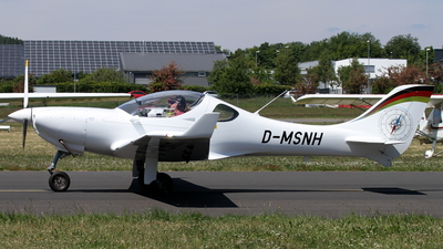 D-MSNH - AeroSpool Dynamic WT9 - Private