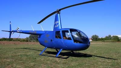YU-HZB - Robinson R44 Raven II - Helimaster Flight School