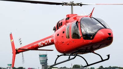 HC-CTA - Bell 505 Jet Ranger X - Private