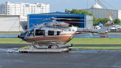 N13VL - Eurocopter EC 145 - Héli Transport
