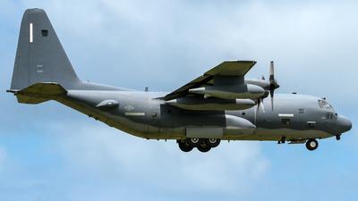 88-2101 - Lockheed HC-130N Hercules - United States - US Air Force (USAF)