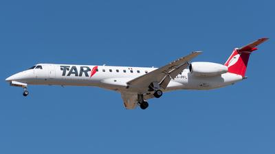 A picture of XAPFL - Embraer ERJ145LR - TAR Aerolineas - © Roberto Tirado