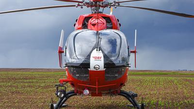 D-HDER - Eurocopter EC 145 - DRF Luftrettung