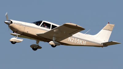 N255KH - Piper PA-32-300 Cherokee Six - Private