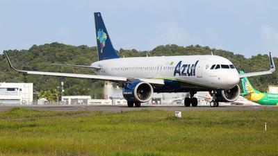 A picture of PRYYL - Airbus A320251N - Azul Linhas Aereas - © Felipe Cruz SBSV