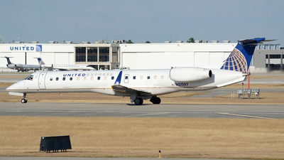 N21197 - Embraer ERJ-145XR - United Express (ExpressJet Airlines)