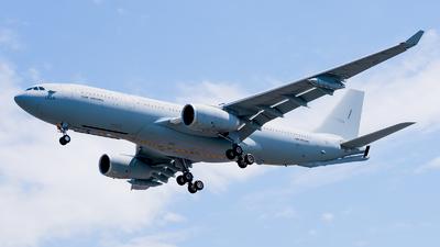 19-004 - Airbus KC-330 Cygnus - South Korea - Air Force