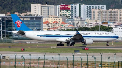 B-5928 - Airbus A330-323 - China Southern Airlines