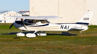 ZK-NAI - Cessna 152 - Nelson Aviation College