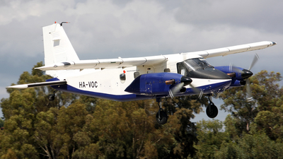 HA-VOC - Dornier Do-28G2 Skyservant - Trener Air