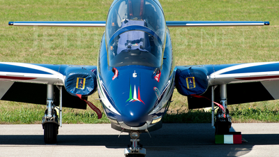 MM55053 - Aermacchi MB-339A - Italy - Air Force