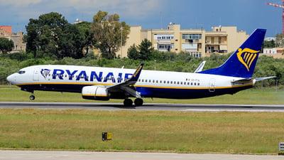 EI-FIL - Boeing 737-8AS - Ryanair