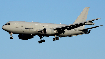 MM62229 - Boeing KC-767A - Italy - Air Force