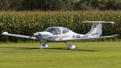 OE-DSR - Diamond DA-40 Diamond Star - Sportfliegerclub Ried