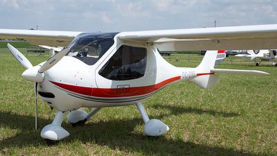 OO-D95 - Flight Design CT2K - Private