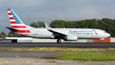 N926NN - Boeing 737-823 - American Airlines